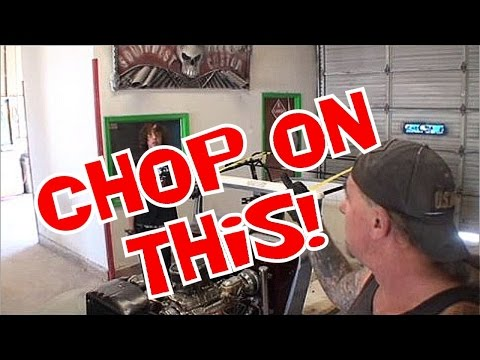 How To: Chop A Top On A Convertible Car-Made Easy!