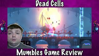 Deadcells - The New Castlevania? - Mumbles Game Review!