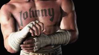 WWE Immortals Johnny Cage Trailer