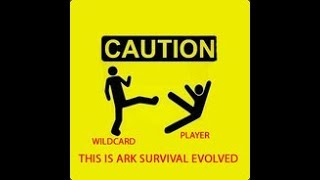 Ark Bugs/Glitches, Wildcard doesn't seem to care...