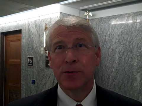 Senator Roger Wicker on DADT