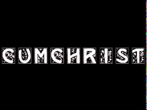 Cumchrist - In The Sea Of Heavy Metal,You Are Plankton