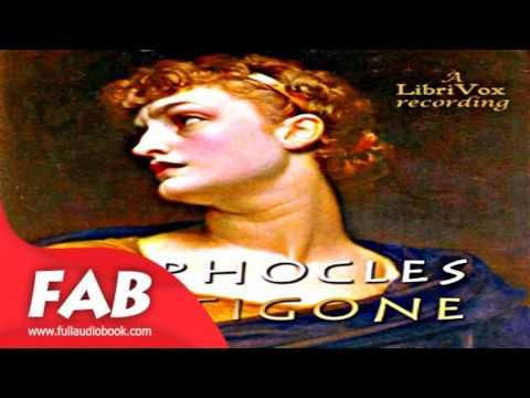 Antigone Full Audiobook by SOPHOCLES by Tragedy Audiobook
