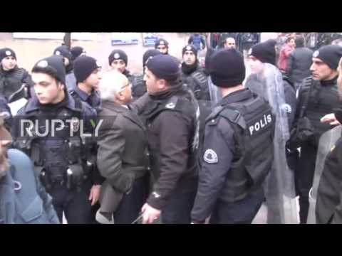 Turkey: Arrests at Ankara University as thousands of state employees dismissed