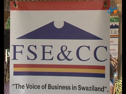 The private sector in uplifting the economy of Swaziland