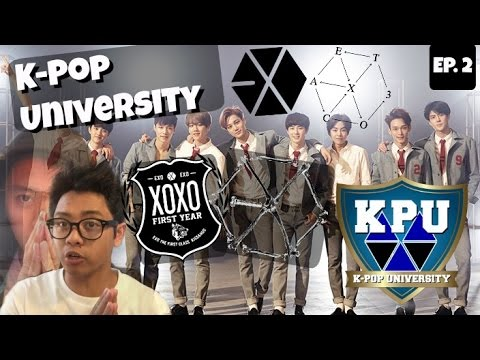 EXO: The SM Superstars | K-Pop University (KPU) Ep. 2