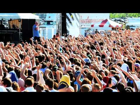 Brother Ali - Self Taught (Live @ Soundset 2009)