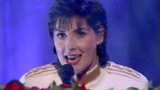 Enya Anywhere is BBC Top of the Pops 1995