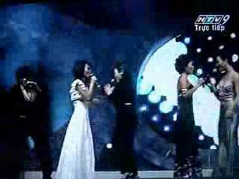 Idol gala cuoi 1