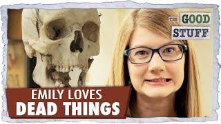 Emily Loves Dead Things