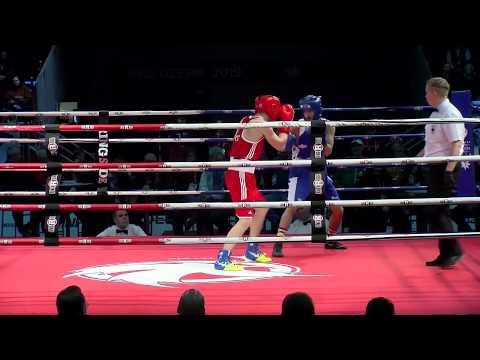 2019 CWG - Boxing - Semi-Finals thumbnail