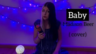 Baby - madison beer ( cover by erika ...