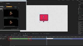 AE-Plugins, Animation Presets Bundle Tutorial (2D, 3D, Text) von AEJuice