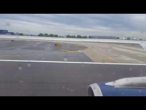 DL499 Taking Off at JFK for Minneapolis-Saint Paul International Airport