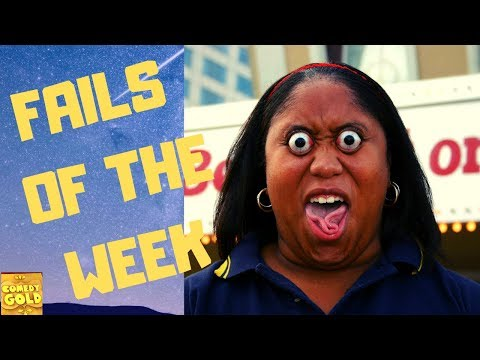 The Best Fails of the Week May 2019 Funny Fail Compilation #15 | Comedy Gold
