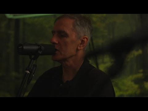 The GoBetweens' Robert Forster Returns With Twanging FolkCountry Lullaby 'Let Me Imagine You'
