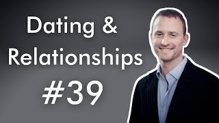 Sexual Energy, Manosphere Trauma & Divine Masculine - Dating & Relationships #39