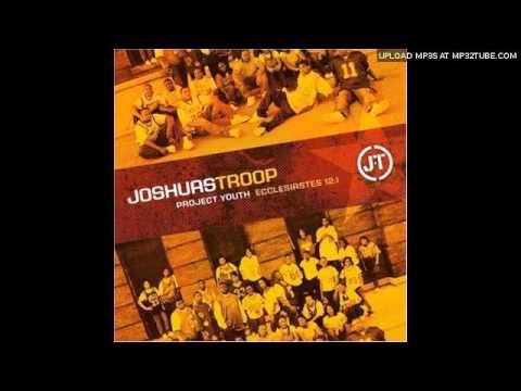 Joshua's Troop - You're Worthy