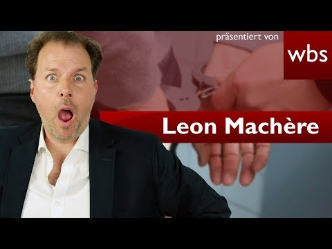 Was verdient Leon Machère? Gericht schätzt und verurteilt YouTube Star | RA Christian Solmecke