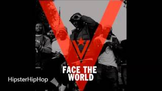 Nipsey Hussle - Face The World (Prod. by 9th Wonder)