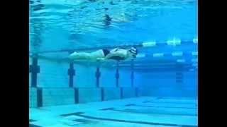 видео: Техника плавания сильнейшие пловцы мира повороты в к.п
