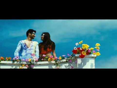 Gore Gore Official Video Song | Mascovin Kavery | Samantha | Full 1080 HD |