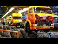«КАМАЗ» наладил производство грузовиков в Узбекистане