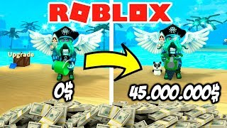 HOW TO MAKE A REBIRTH IN 15 MINUTES (36 REBIRTHS 😱) - ROBLOX