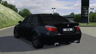 LFS DYNO!!!!  BMW M5,M6, SUPRA, GOLF7R VTECH !!!