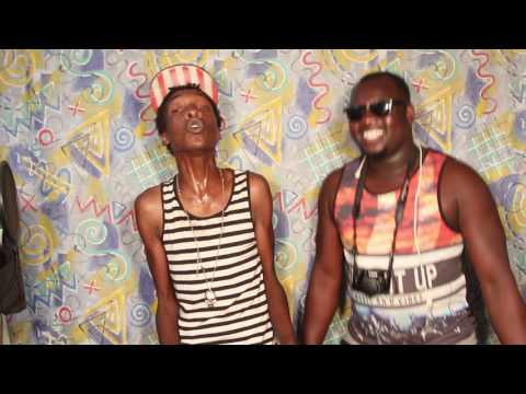 BLOT 2016 Free style (MANGOMA DEPOT)