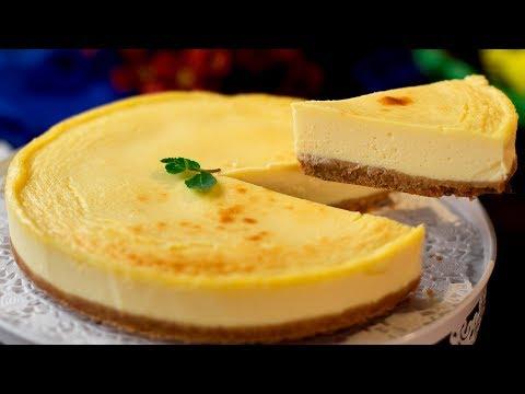 cheesecake-new-york---un-dessert-fascinant,-digne-de-confiseries-les-plus-notoires-!-|-savoureux.tv