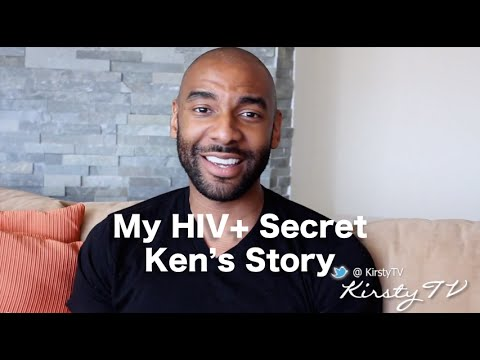How I Found Out I was HIV Positive - Ken Like Barbie