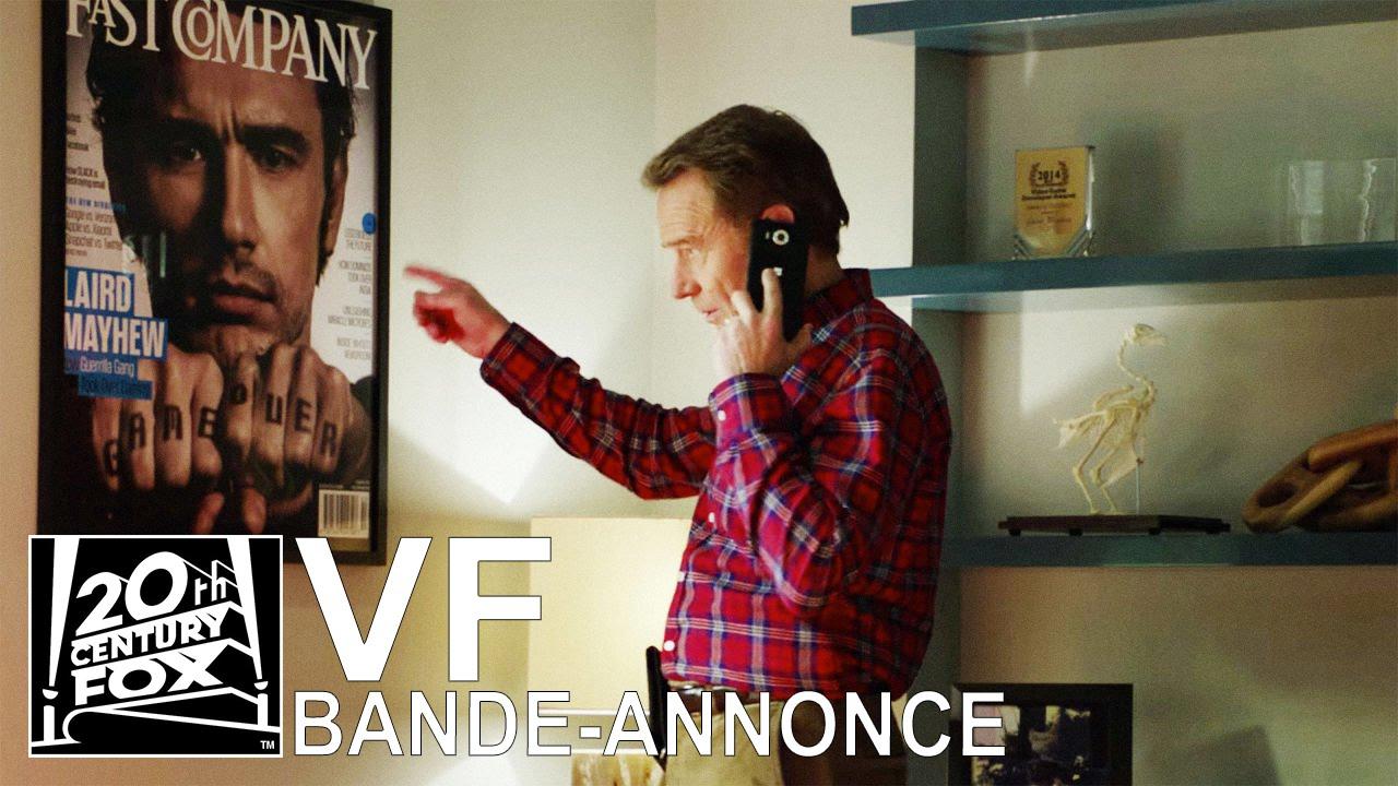 Pourquoi Lui? VF | Bande-Annonce 1 [HD] | 20th Century FOX