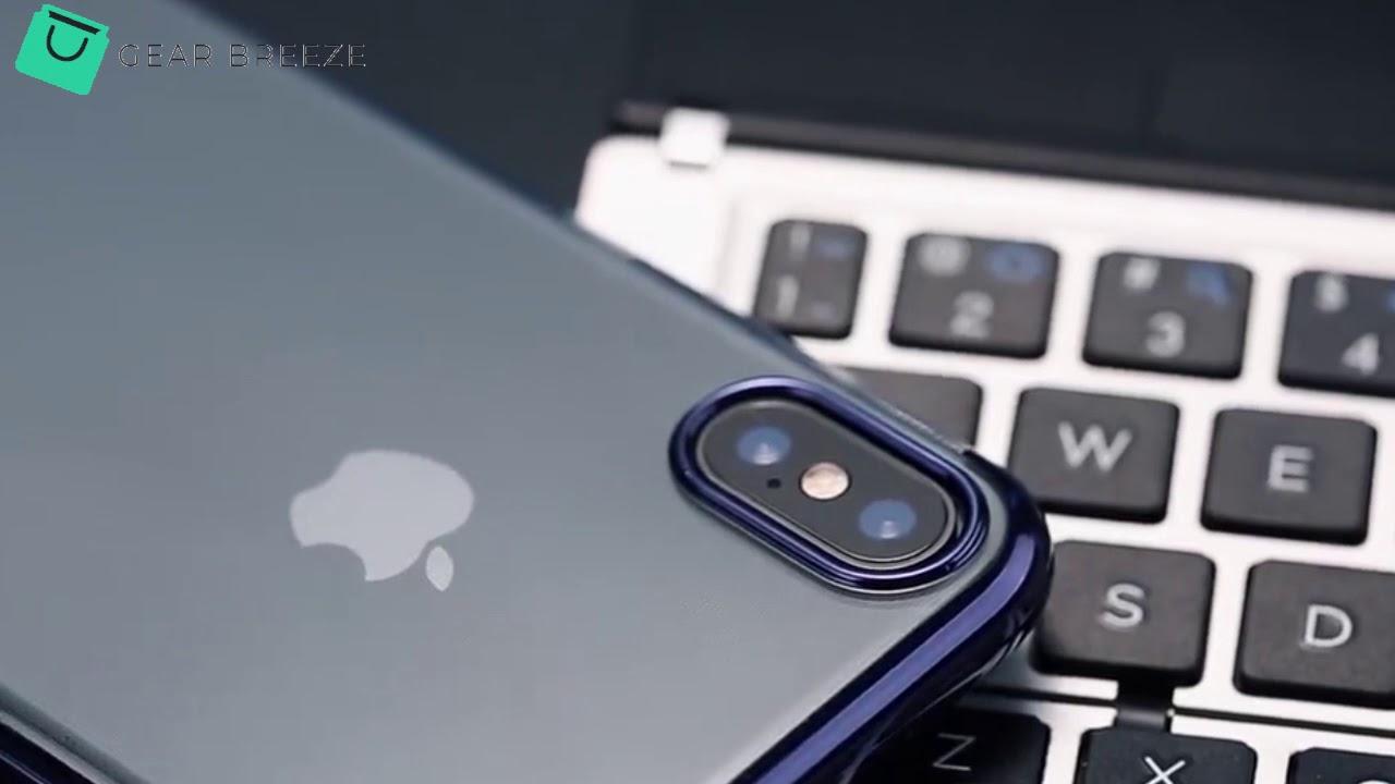 huge discount 2e11d 7b0f8 The Onyx - Premium iPhone Case