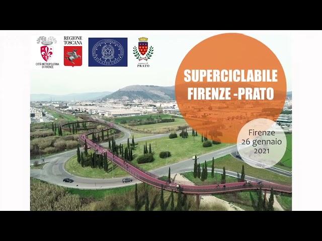 Tramvia, scuole, piste ciclabili. Ecco il nuovo protocollo per la Piana Fiorentina