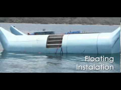 OFFICIAL Video] T Files Indonesia   Indonesia Leading Company in Marine Current Turbine Technol    (