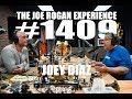 Joe Rogan Experience 1409 Joey Diaz