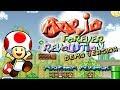 Mario Forever Revolution DEMO - Mushroom Meadows [GAMEPLAY]