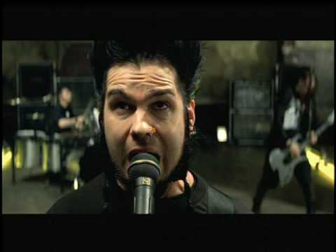 Static X Black And White Official Video