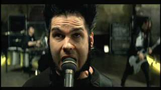 Static-X - Black And White Official Video