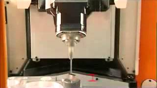 Tool Probe Calibration
