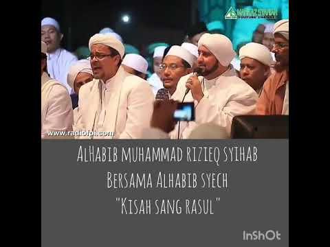 Sholawat Quot Kisah Sang Rasul Quot Habib Syech Bin Abdul Qadir Assegaf