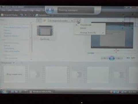 Windows Vista Speech Recognition Tested - Editing Video