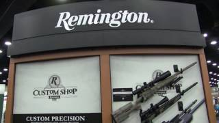 Remington Arms 200th Anniversary NRA Annual Meetings and Exhibits by Nito Mortera | ArchersParadox2020