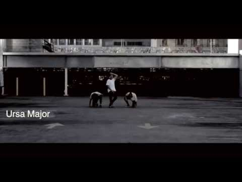 Ursa 13 - New Human ft. Lavarachi & Tobi (Official Music Video)