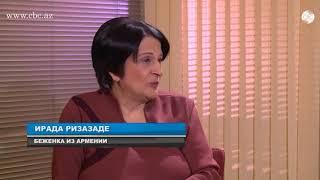 Этническая чистка азербайджанцев в Армении