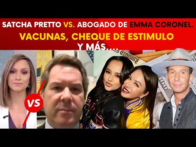 NotiCreo #9: FAMOSO revela AMORES, Pleito entre abogado de Emma y periodista