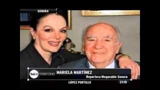 Detienen a hijo de José López Portillo