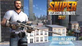 Sniper Assassin Ultimate 2017