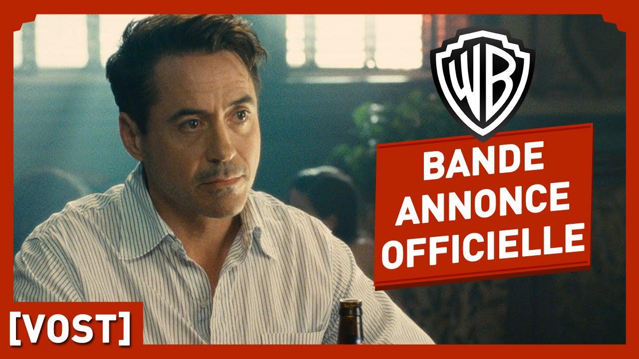 Le Juge - Bande Annonce Officielle 3 (VOST ) - Robert Downey Jr / Robert Duvall